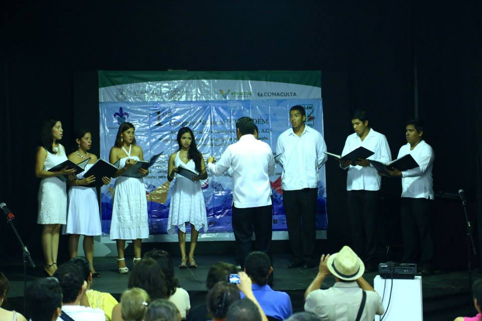 II Congreso FORMEDEM Jalisco