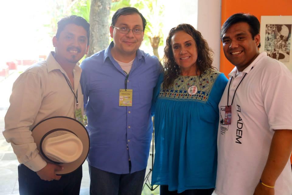 I Congreso FORMEDEM Veracruz